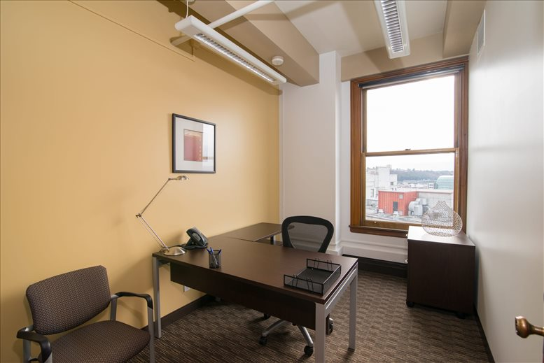 Photo of Office Space available to rent on 506 Second Avenue Suite 1400, Seattle