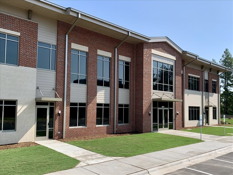 4804 Page Creek Lane available for companies in Durham