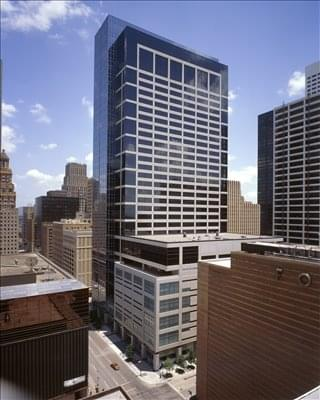 Photo of Office Space on 1000 Main Street,Suite 2300 Downtown Houston