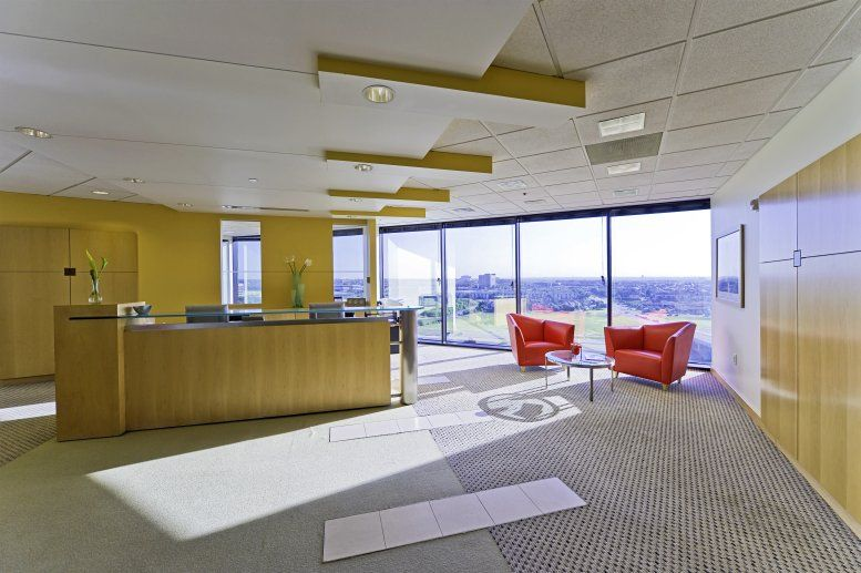 Photo of Office Space on MacArthur Center II, 5605 N MacArthur Blvd, 10th & 11th Fl, Las Colinas Irving