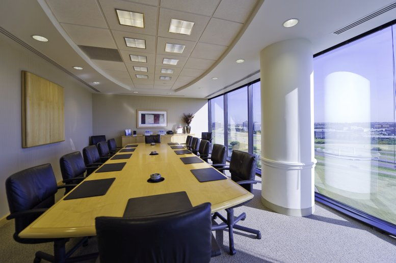 Office for Rent on MacArthur Center II, 5605 N MacArthur Blvd, 10th & 11th Fl, Las Colinas Irving