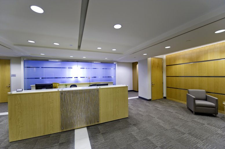 Photo of Office Space on State Street Bank Building, 26th Fl, 225 Franklin St Boston
