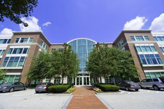 Photo of Office Space on Riverside Center,275 Grove St,Auburndale