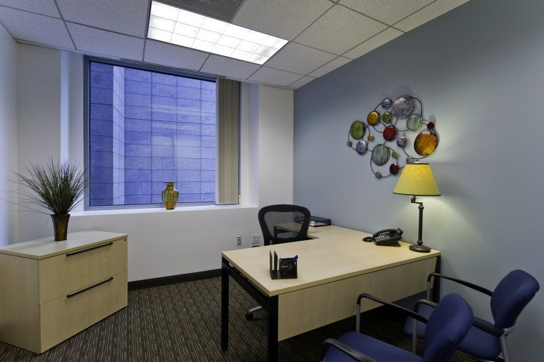 Photo of Office Space on Independence Wharf, 470 Atlantic Ave Boston