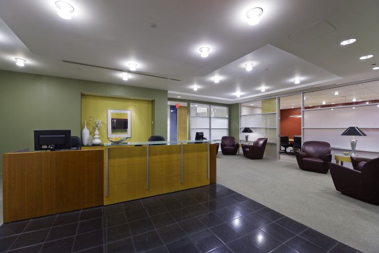 Photo of Office Space on 555 North Point Center E, Alpharetta Atlanta