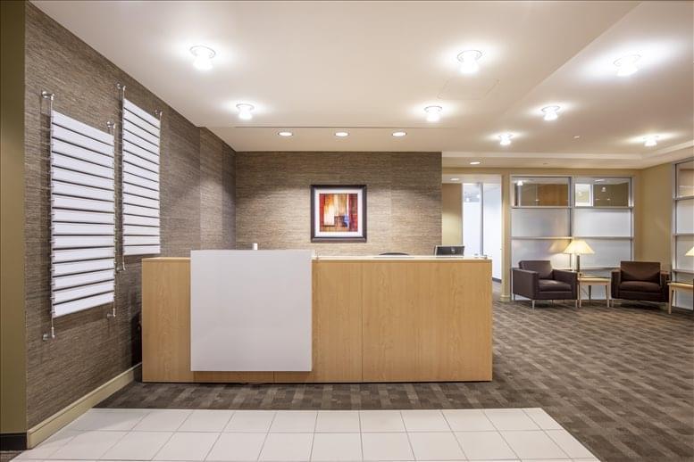 555 North Point Center E, Alpharetta Office Space - Atlanta