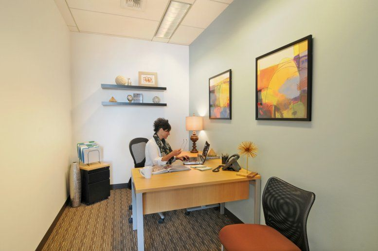 Picture of Promenade, 1230 Peachtree St NE Office Space available in Atlanta