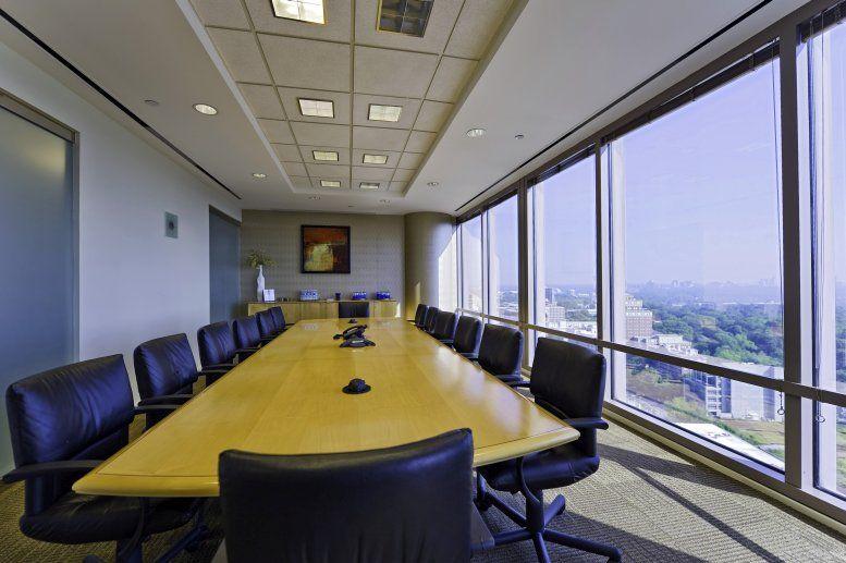 Office for Rent on Promenade, 1230 Peachtree St NE Atlanta