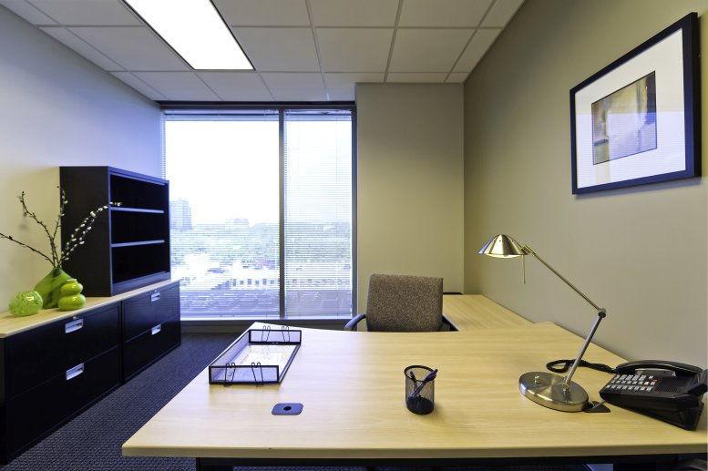 Perimeter Summit, 2002 Summit Blvd NE Office for Rent in Atlanta