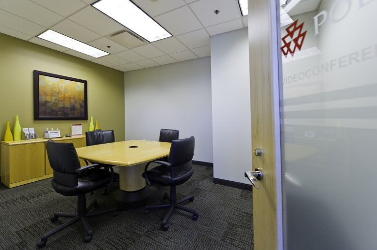 Photo of Office Space available to rent on Perimeter Summit, 2002 Summit Blvd NE, Atlanta