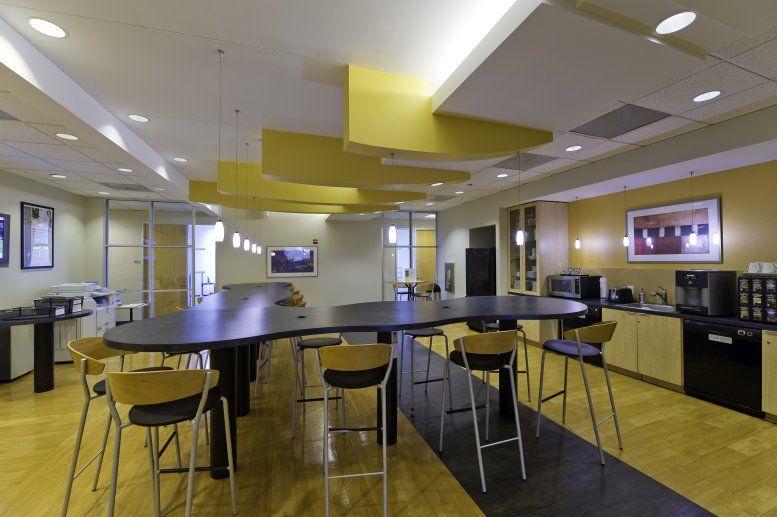 13010 Morris Rd, Alpharetta Office Space - Atlanta
