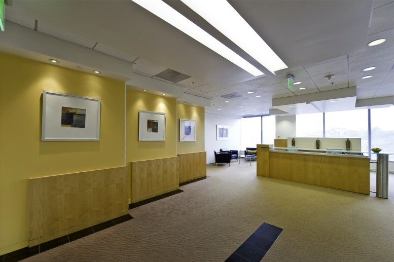 Photo of Office Space on Howard Hughes Center, 6080 Center Dr, 6th Fl Los Angeles