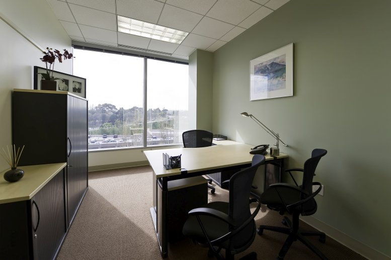 Howard Hughes Center, 6080 Center Dr, 6th Fl Office for Rent in Los Angeles
