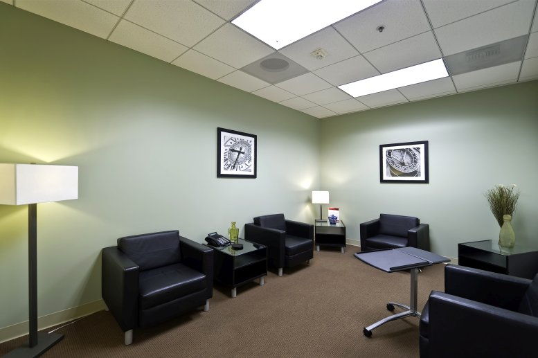 Photo of Office Space available to rent on Howard Hughes Center, 6080 Center Dr, 6th Fl, Los Angeles
