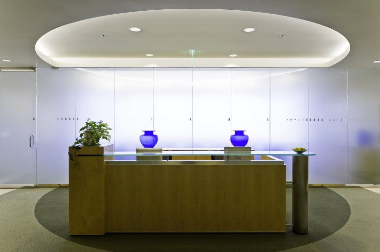 Photo of Office Space on 6303 Owensmouth Ave, Warner Center Woodland Hills