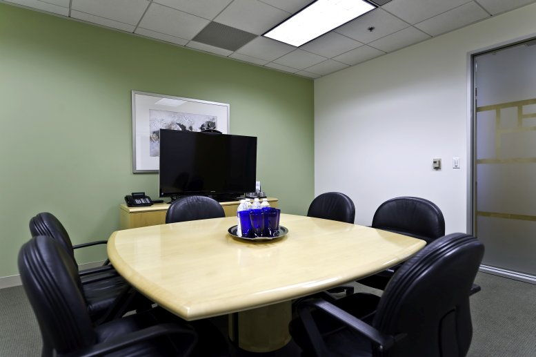 Office for Rent on 6303 Owensmouth Ave, 10th Fl, Warner Center Woodland Hills