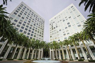 Photo of Office Space on 4665-4695 MacArthur Court Newport Beach