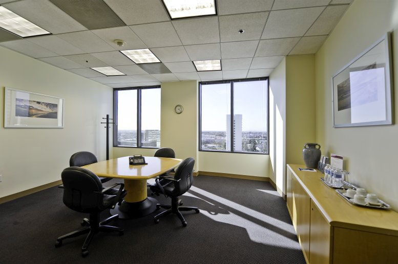 Photo of Office Space available to rent on 600 Anton Boulevard, Plaza Tower I, Suite 1100/1200, Costa Mesa