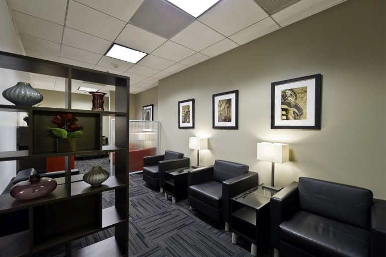 This is a photo of the office space available to rent on 600 Anton Boulevard, Plaza Tower I, Suite 1100/1200