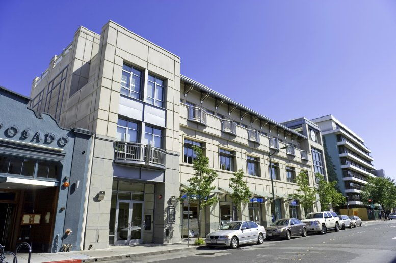 228 Hamilton Avenue, Downtown Office Space - Palo Alto