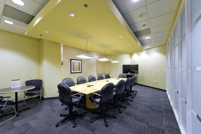 Office for Rent on 1215 K Street, Esquire Plaza, Suite 1600/1700 Sacramento