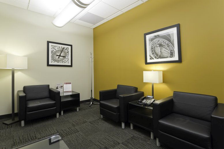 Photo of Office Space available to rent on 1215 K Street, Esquire Plaza, Suite 1600/1700, Sacramento