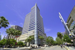 Photo of Office Space on Esquire Tower,1215 K St, Downtown Sacramento