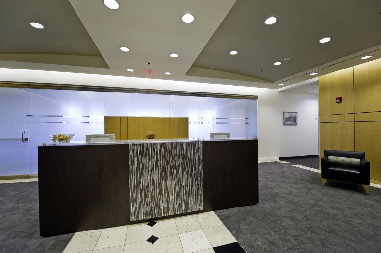 Photo of Office Space on 4445 Eastgate Mall, University City San Diego