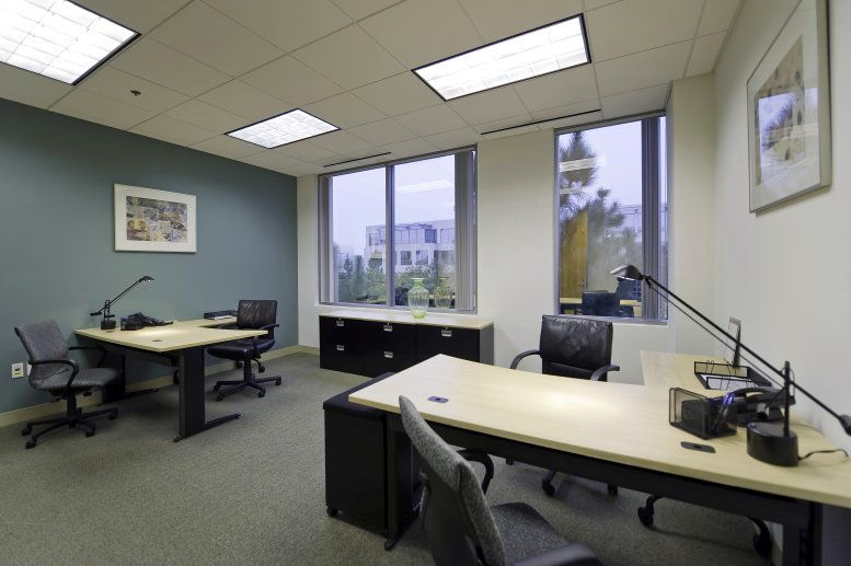 4445 Eastgate Mall, University City Office for Rent in San Diego