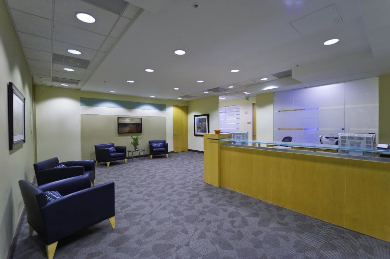 Photo of Office Space on 505 Montgomery Street, Suite 1000/1100 San Francisco