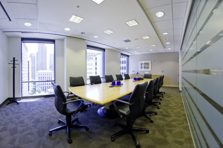 Picture of 505 Montgomery St, 10th & 11th Fl Office Space available in San Francisco