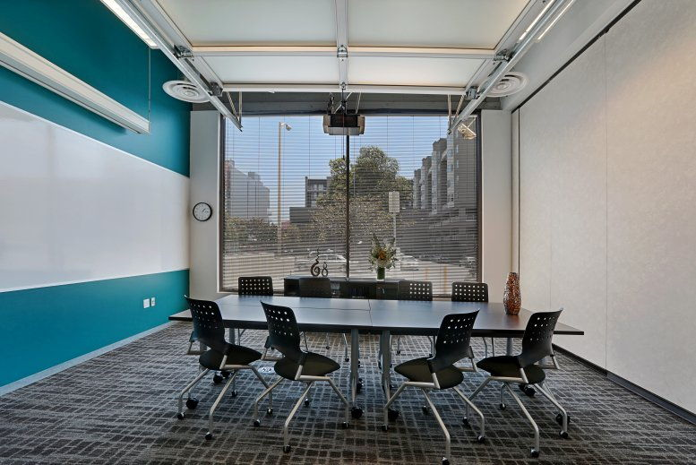 Office for Rent on 795 Folsom St, SoMa San Francisco