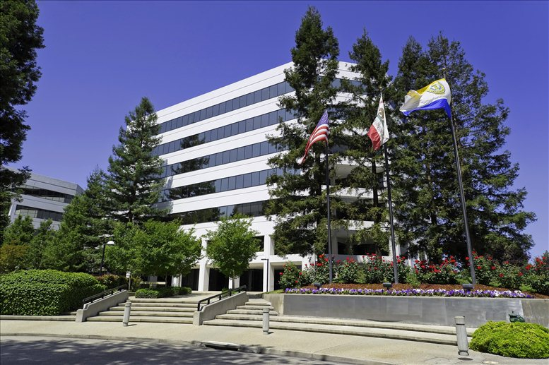 2033 Gateway Place Office Space - San Jose