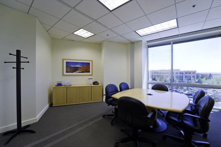 Picture of 8310 South Valley Highway, Suite 300, The Point Office Space available in Englewood