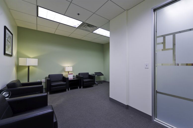 This is a photo of the office space available to rent on 8310 South Valley Highway, Suite 300, The Point