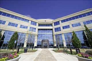 Photo of Office Space on 8310 South Valley Highway, Denver Tech Center, Englewood Denver Tech Center