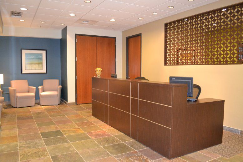 4 Research Drive, Reservoir Corporate Center, Suite 402 Office Space - Shelton
