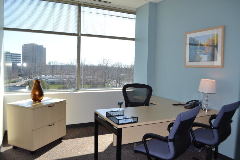Photo of Office Space on 4 Research Drive, Reservoir Corporate Center, Suite 402 Shelton