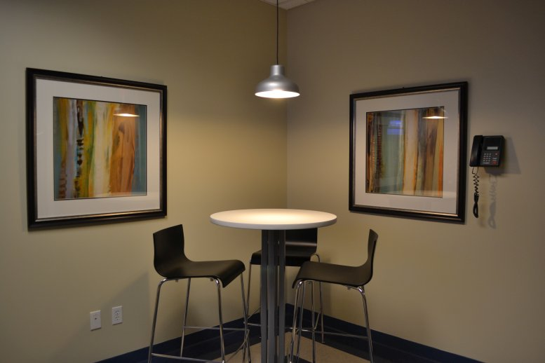 This is a photo of the office space available to rent on 4 Research Drive, Reservoir Corporate Center, Suite 402