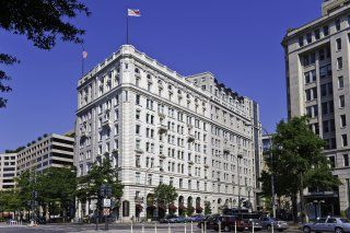 Photo of Office Space on 1101 Pennsylvania Avenue,Evening Star Building, Suite 500/600/700 Washington DC