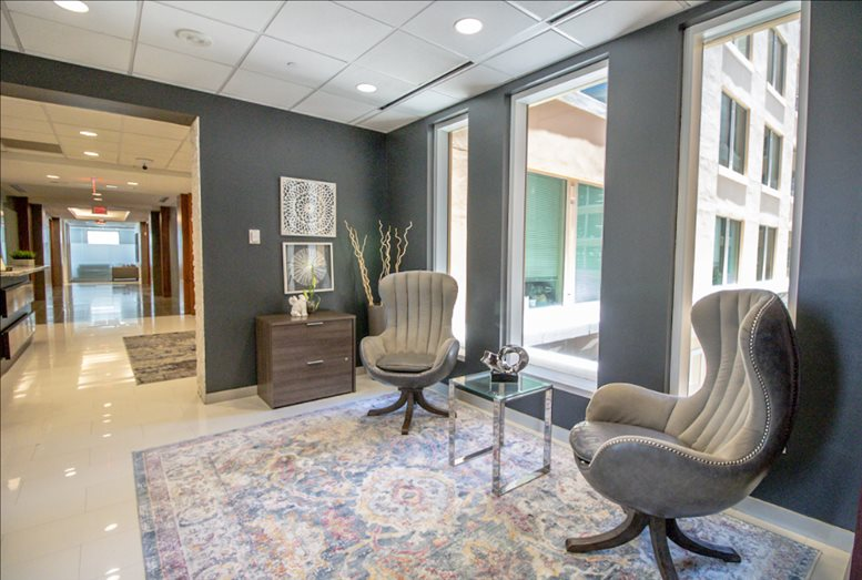 Picture of 2525 Ponce De Leon Blvd, Coral Gables Office Space available in Miami
