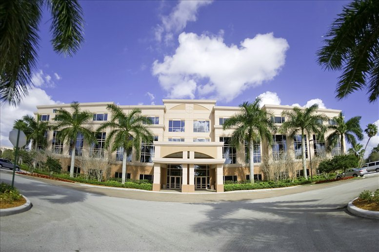 1560 Sawgrass Corporate Parkway, Suite 400 Office Space - Sunrise