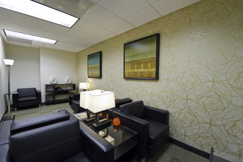This is a photo of the office space available to rent on 1560 Sawgrass Corporate Parkway, Suite 400