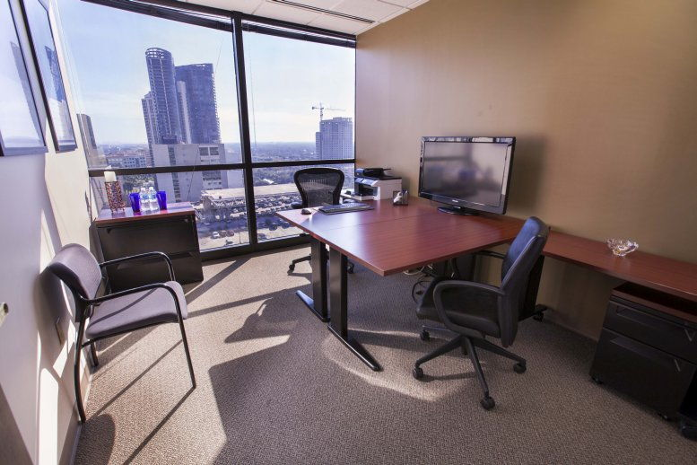 Turnkey Class A Office Space Fort Lauderdale 110 E