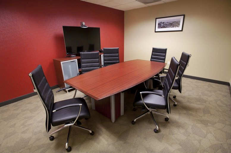 Photo of Office Space available to rent on 110 E Broward Blvd, 17th Fl, Downtown, Fort Lauderdale