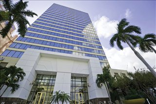 Photo of Office Space on 110 E Broward Blvd,17th Fl,Downtown Fort Lauderdale