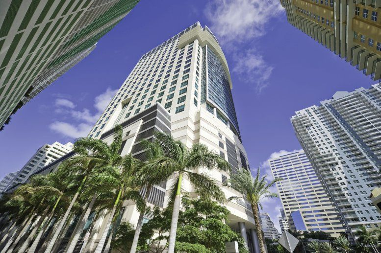1111 Brickell Ave Office Space - Miami