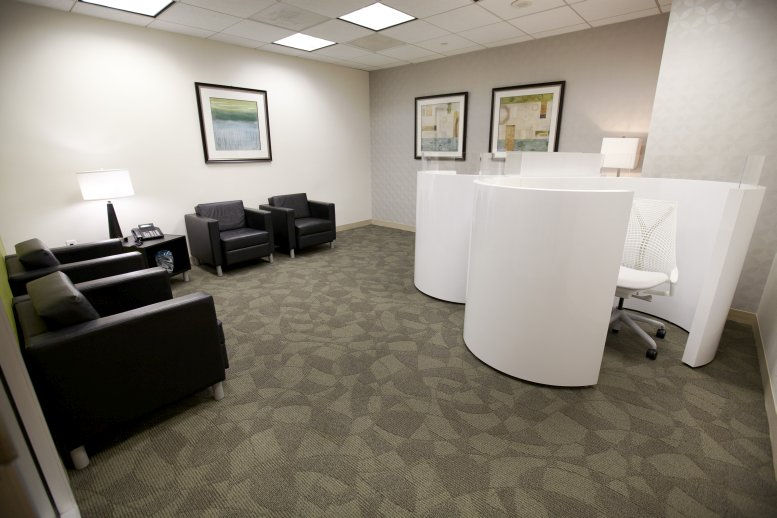 Photo of Office Space available to rent on Miami Center, 201 S Biscayne Blvd, Miami