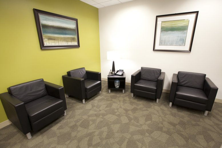 This is a photo of the office space available to rent on Miami Center, 201 S Biscayne Blvd