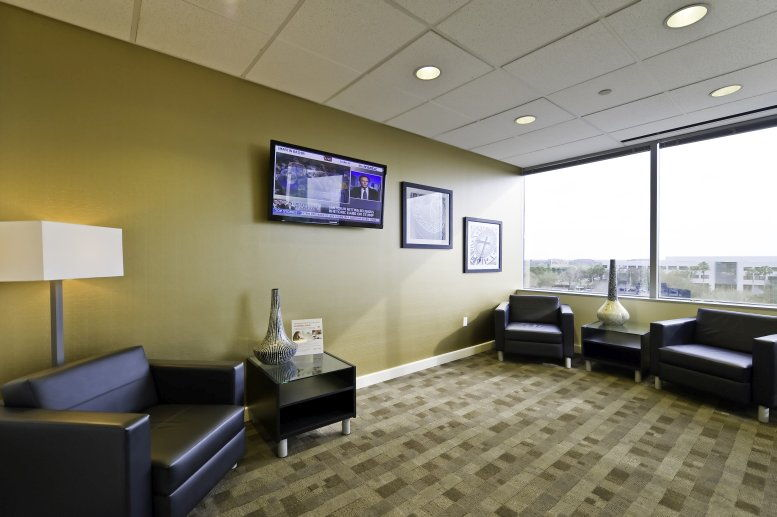 This is a photo of the office space available to rent on 801 International Pkwy